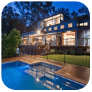 Home purchase in Kenmore, Brisbane