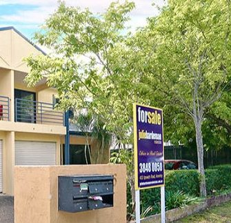 Annerley townhouse purchase