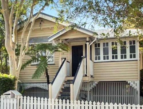 Help me buy a home in Brisbane!