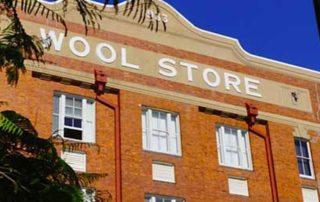 Woolstore Brisbane