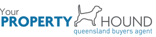 Your Property Hound: Brisbane Buyers Agent | Queensland Buyers Agent Logo