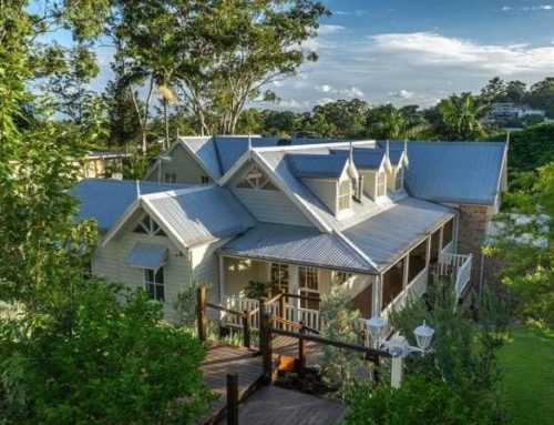 Buying a Prestige or Luxury Home in Brisbane?