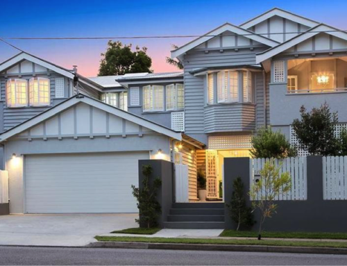 Ashgrove – Buyers Agent's Guide