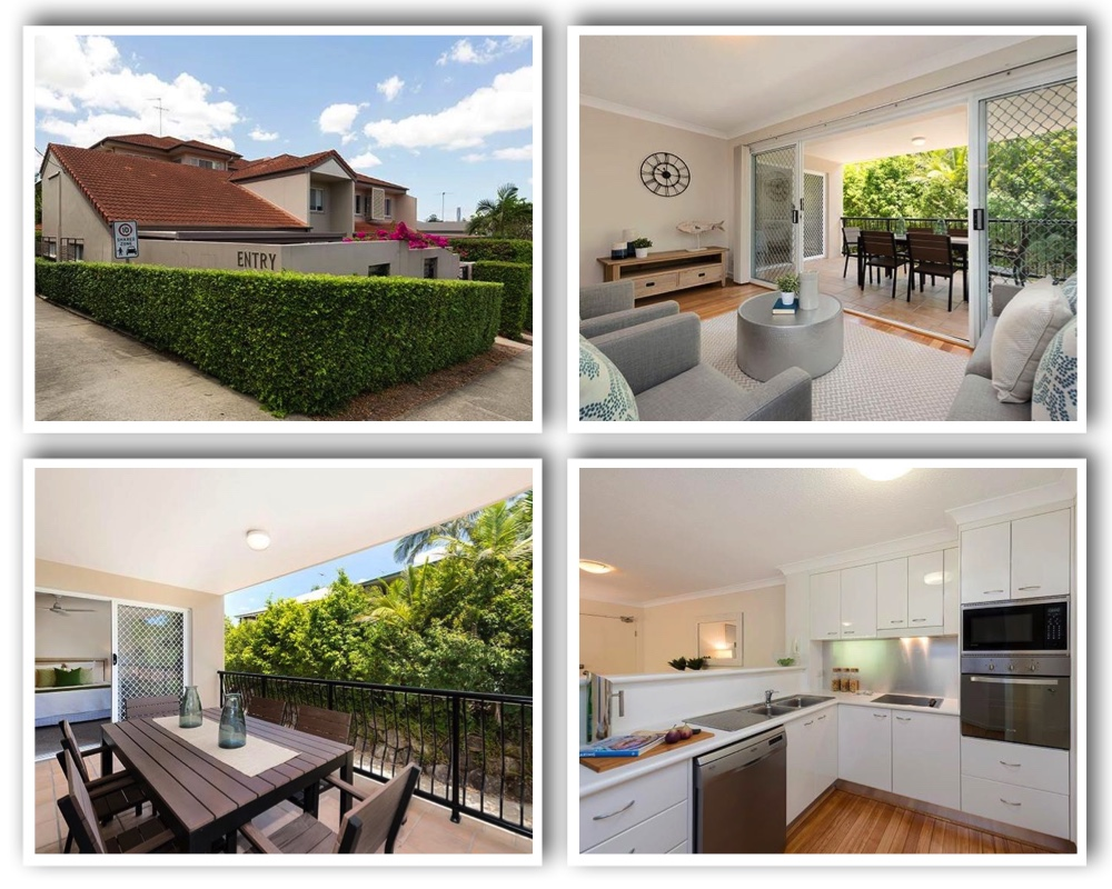 Buying an Investment Property In Paddington, Brisbane
