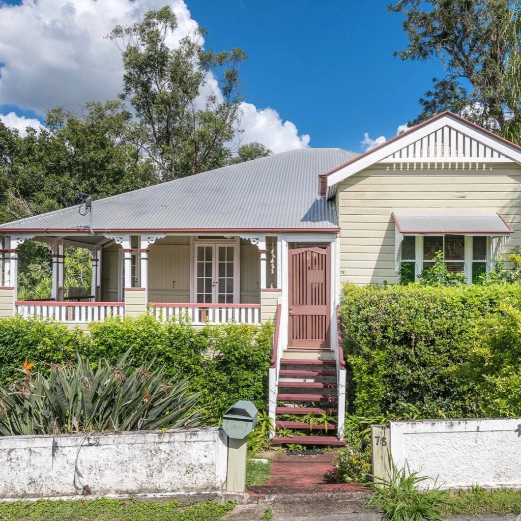 Off market purchase Brisbane