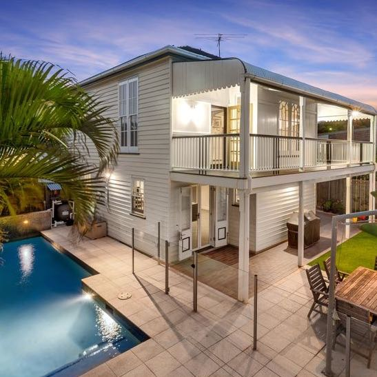 Home purchase Grange Brisbane