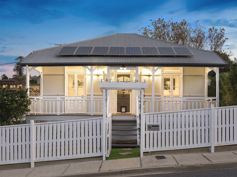 Home Purchase Lutwyche
