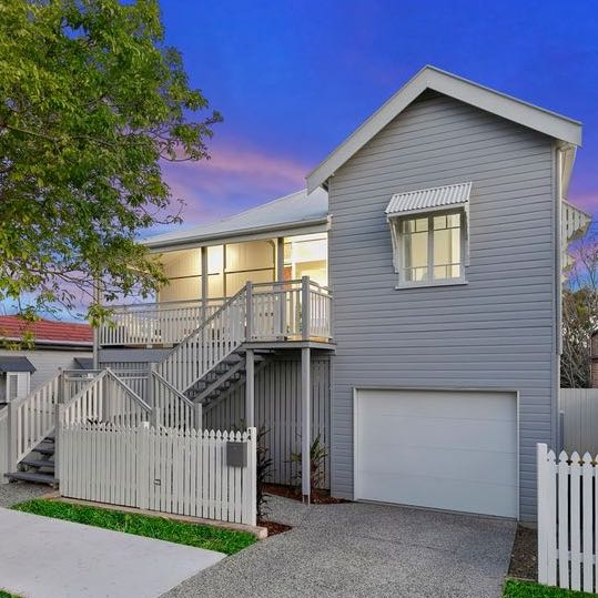 Wilston Home Purchase