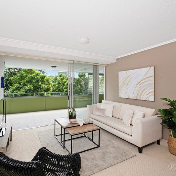 Brisbane Apartment Purchase