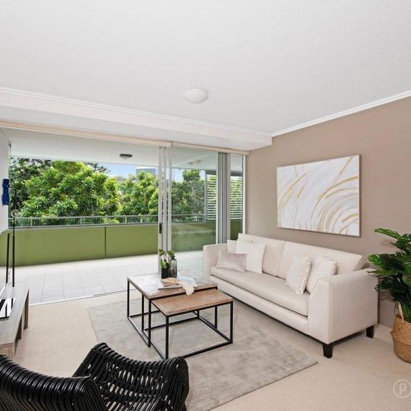 Brisbane Apartment Purchase