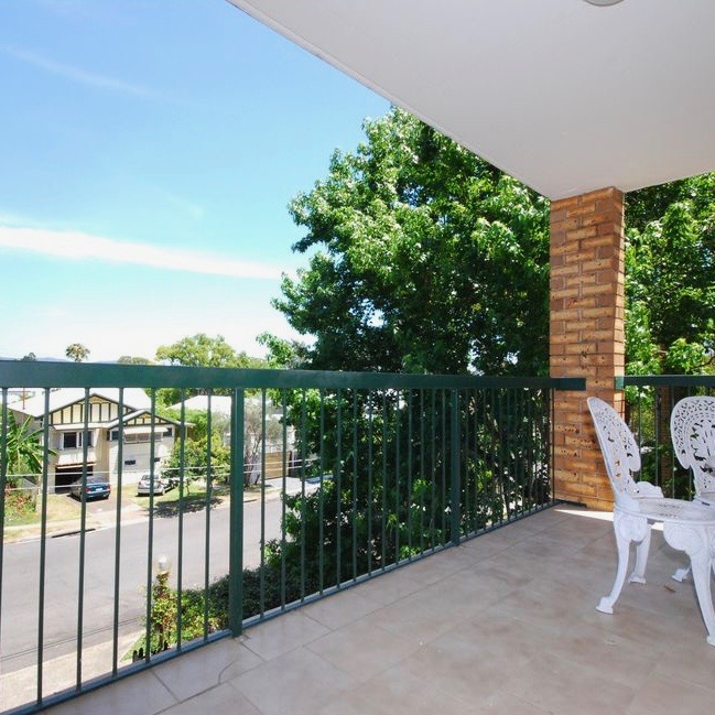 Unit purchase Highgate Hill
