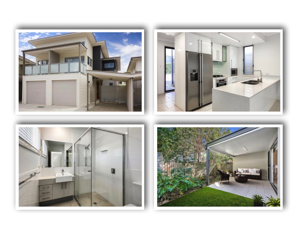 Buying a Townhouse in Bardon