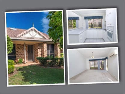 Buying a townhouse in Keperra