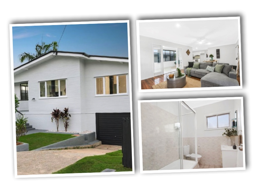 Buying a house in Chermside West