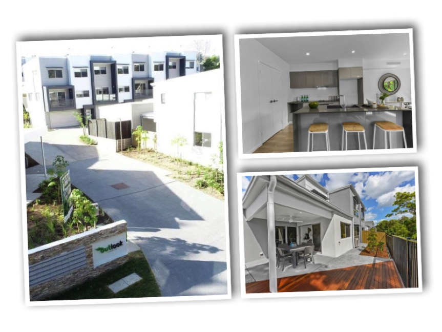 Buying an investment property in Chermside West