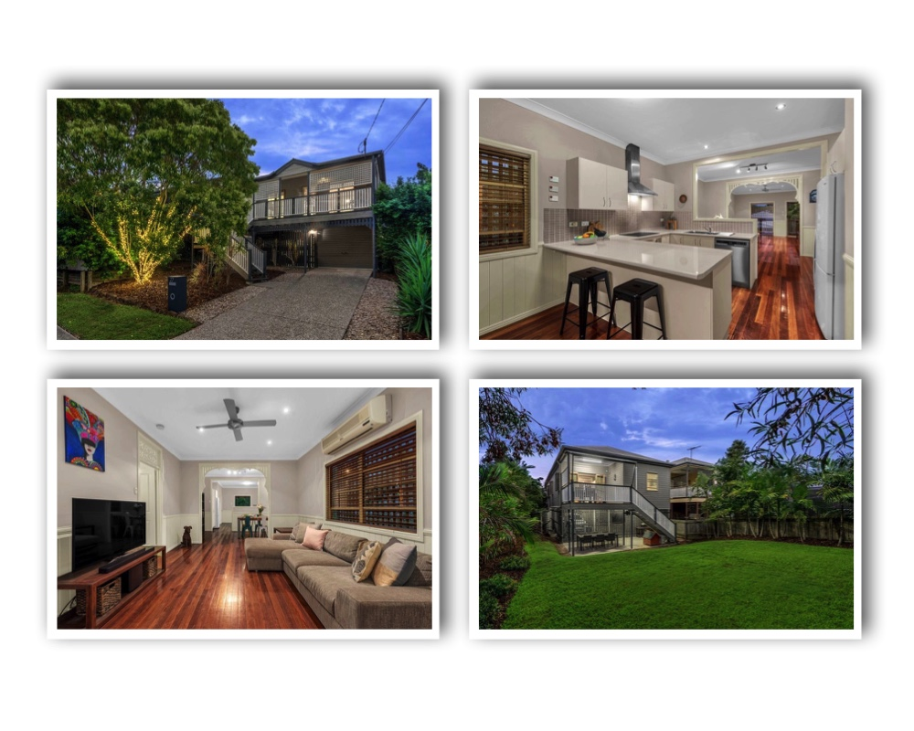 Buying a home in Morningside Brisbane