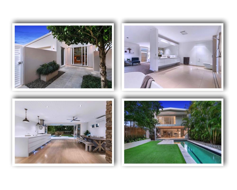 Buying a house hamilton Brisbane