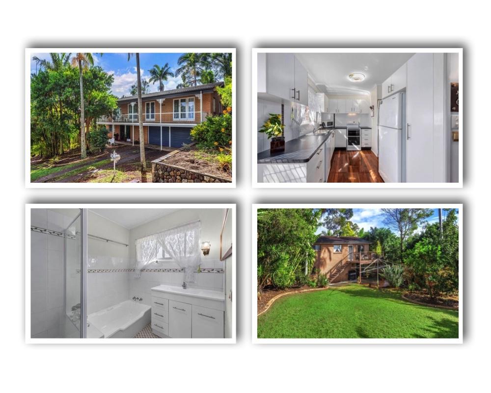 Buying a house in Jindalee Brisbane