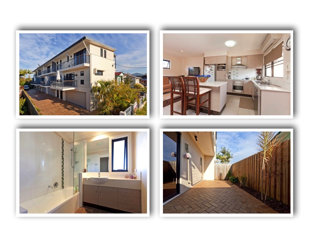 Buying an investment property in Wynnum