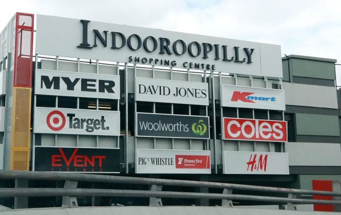 Indooroopilly Brisbane