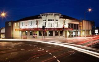 Newmarket Brisbane