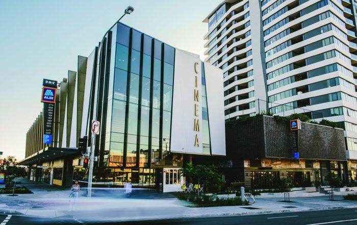 Coorparoo Brisbane
