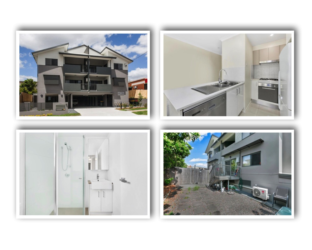 Buying an investment property in Moorooka