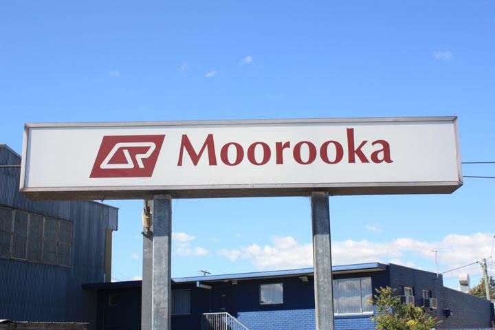 Moorooka