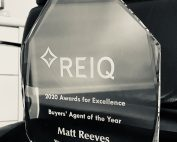REIQ Buyers Agent of the Year