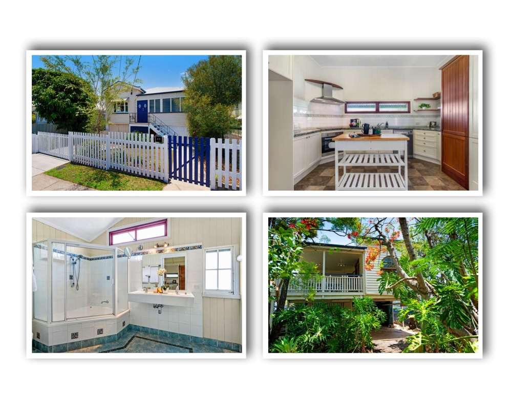 Buying a house in Greenslopes