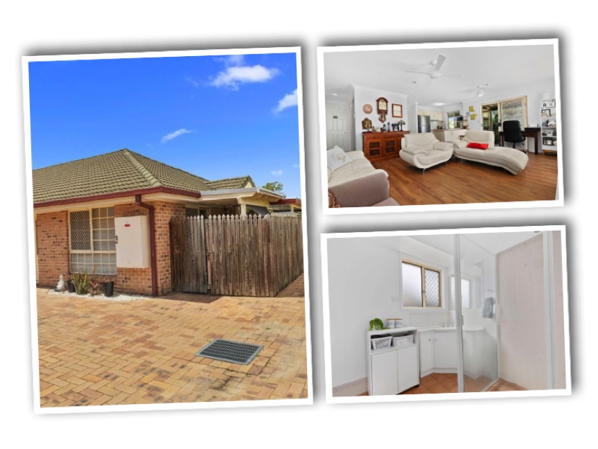 Buying an investment property in Ferny Grove