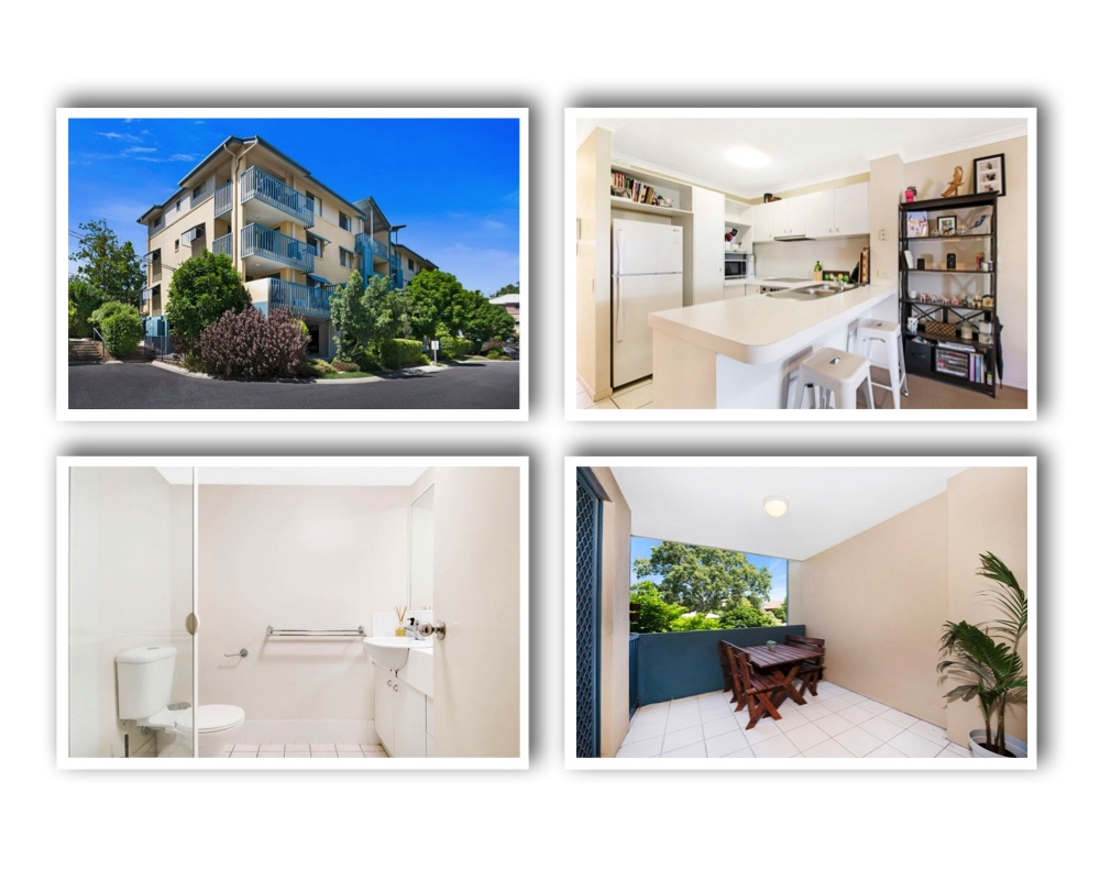 Buying an investment property in Greenslopes