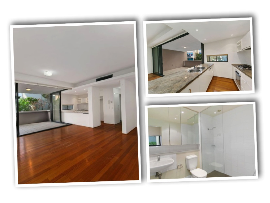 Buying an investment property in South Brisbane