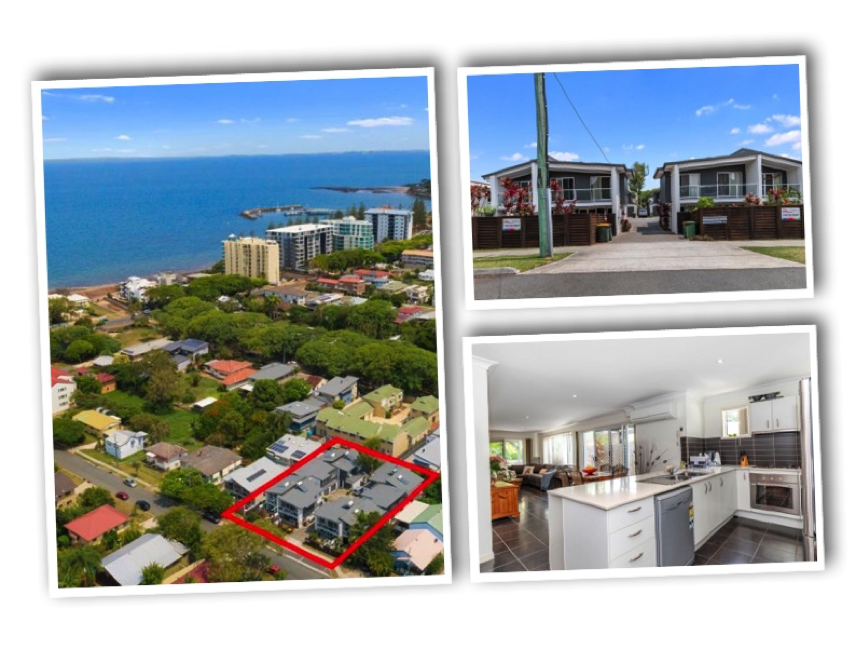 Buying an Investment Property in Redcliffe