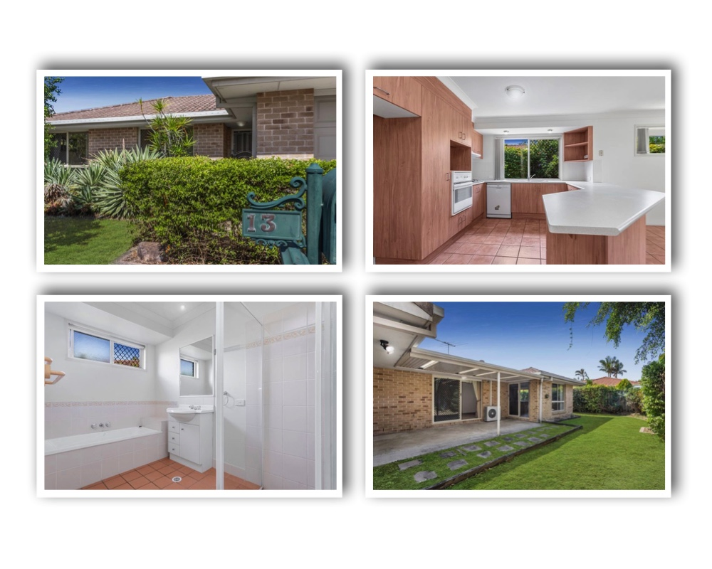Buying a house in Boondall